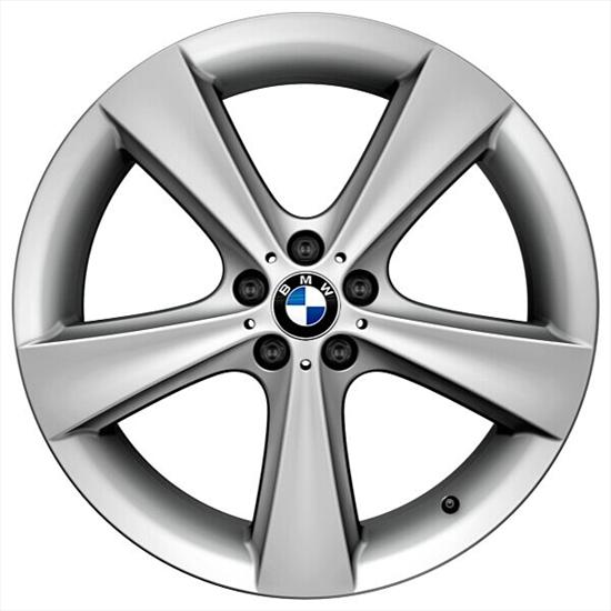 BMW Star Spoke 128 Individual Rims