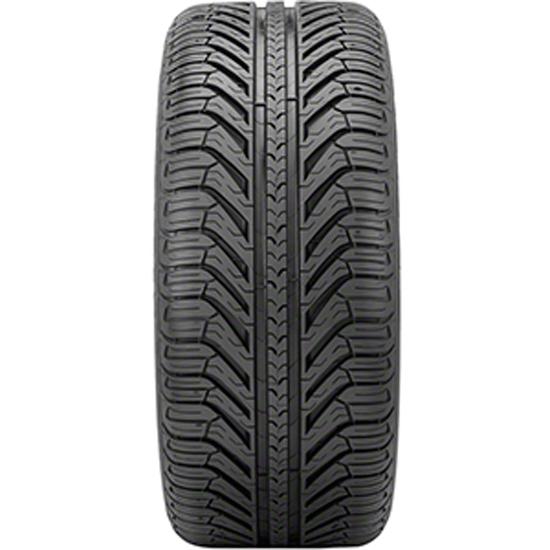 BMW / Michelin PILOT SPORT A/S PLUS RRBL