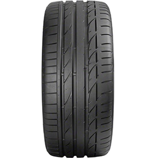 BMW / Bridgestone POTENZA S001 RFT (BMW) BW