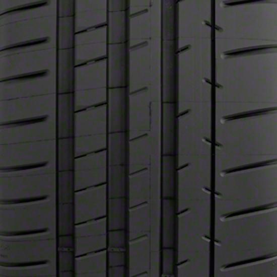 BMW / Michelin PILOT SUPER SPORT (BMW) XL BW