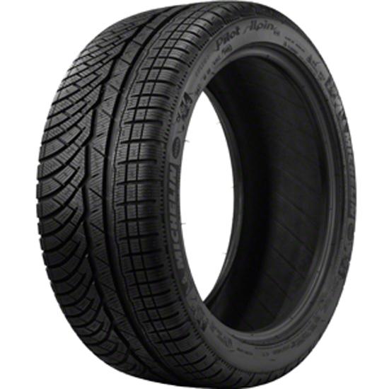 BMW / Michelin PILOT ALPIN PA4 GRN X XL BW