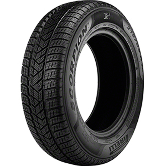 BMW / Pirelli SCORPION WINTER RFT (BMW) XL