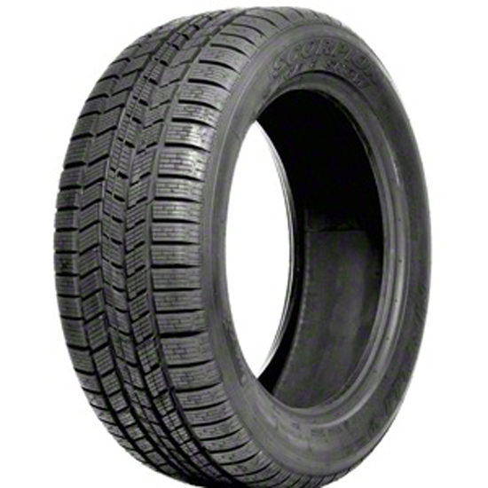 BMW / Pirelli SCORPION ICE & SNOW RFT BMW XL
