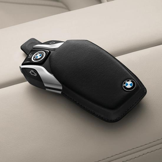 BMW Display Key Case