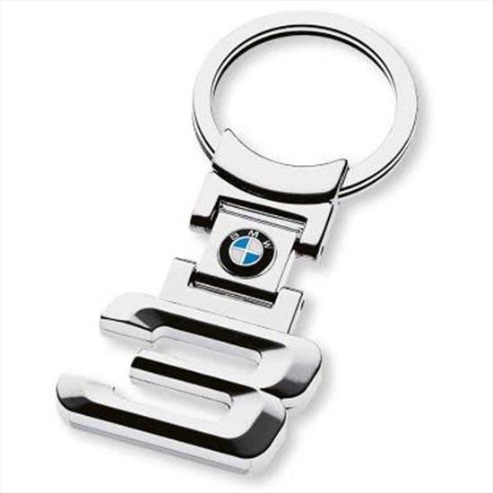 BMW 3 Series Pendant Key Ring