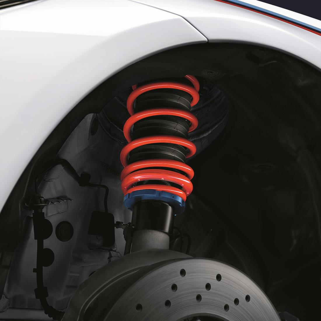 BMW M Performance Suspension