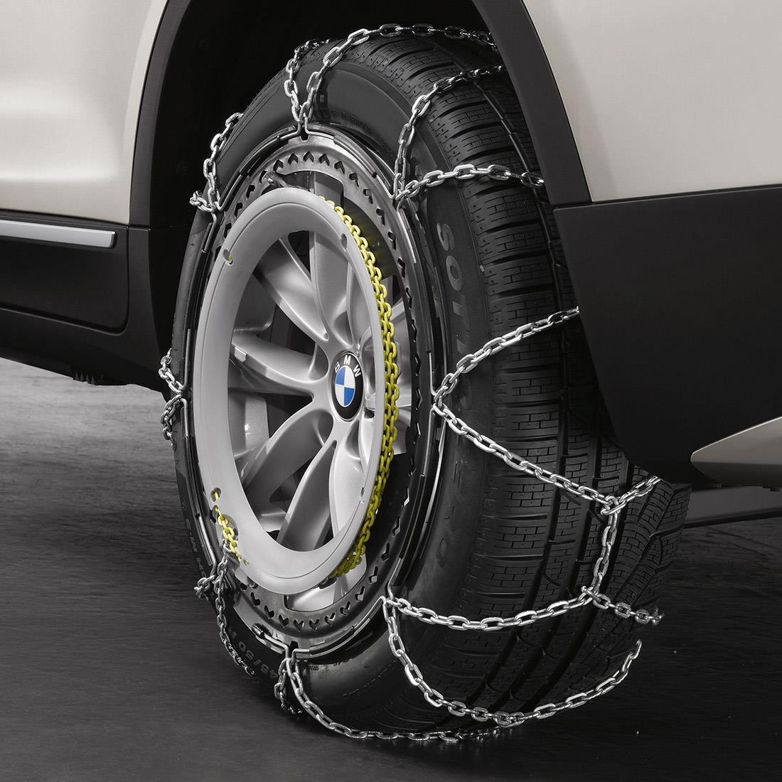 BMW Snow Chain Disc