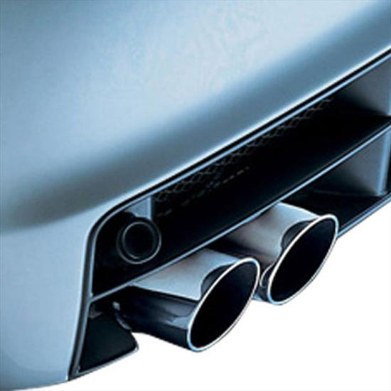 BMW Sports Exhaust System