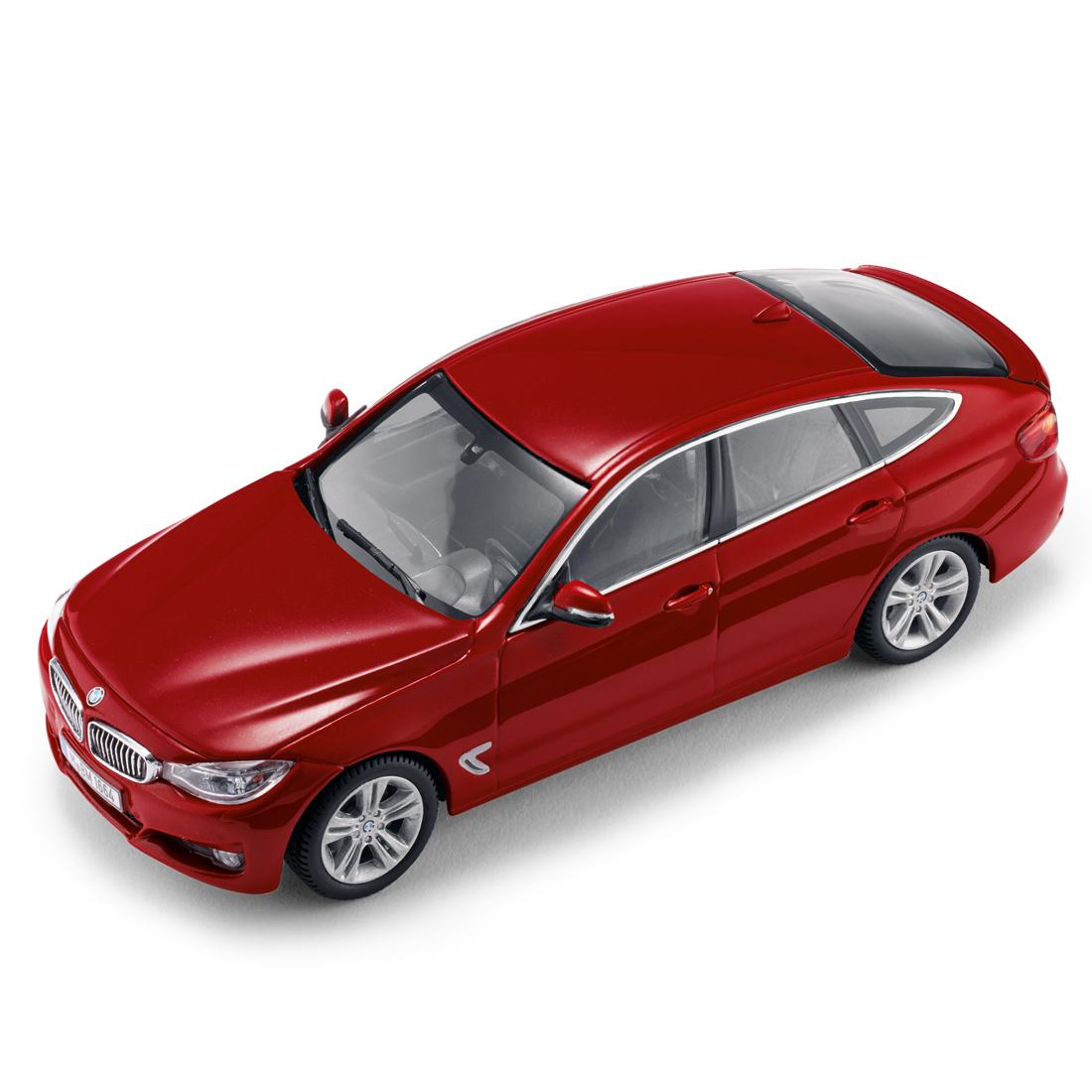 BMW 3 Series GT (F34)