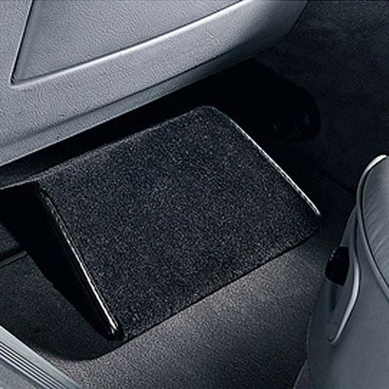 BMW Rear Passenger Footrest