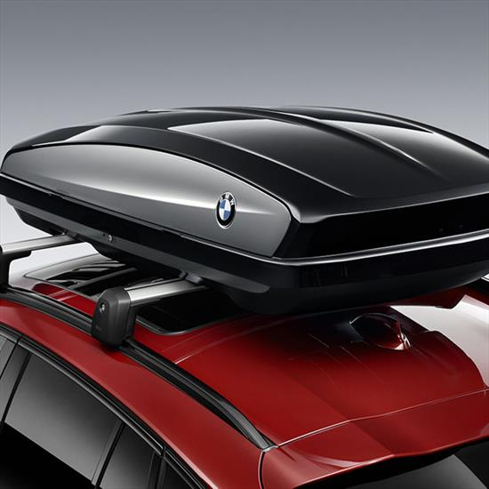 BMW Roof Box 420
