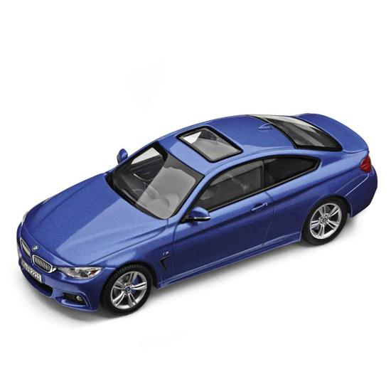 BMW 4 Series Coupe (F32)