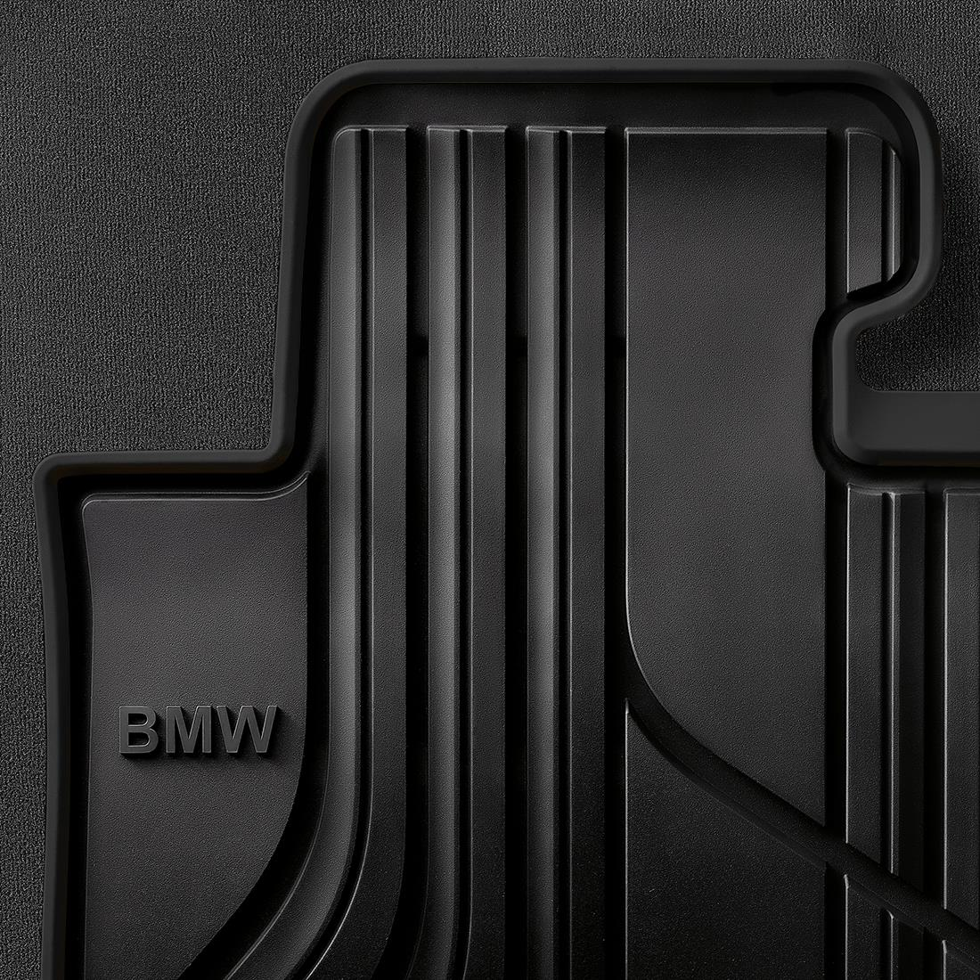 BMW All Weather Floor Mats