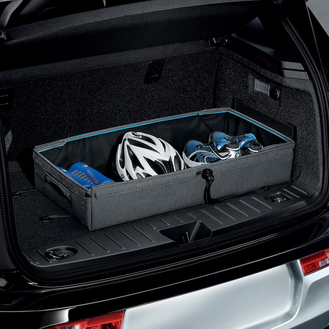 BMW i Trunk Mat / Folding Container