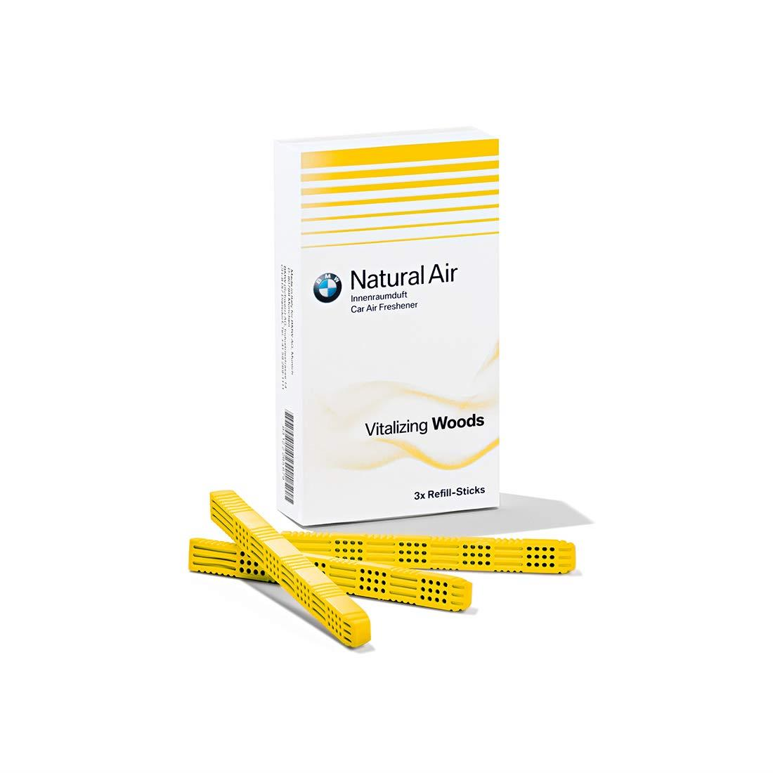 BMW Natural Air Refill Sticks