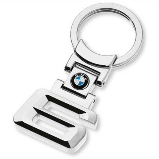 BMW 6 Series Pendant Key Ring