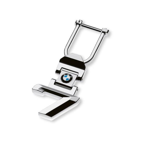 BMW 7 Series Horseshoe Key Ring