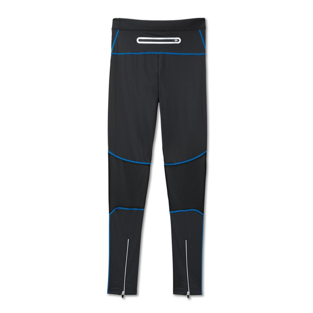 BMW Athletics Men's Long Sport Tights