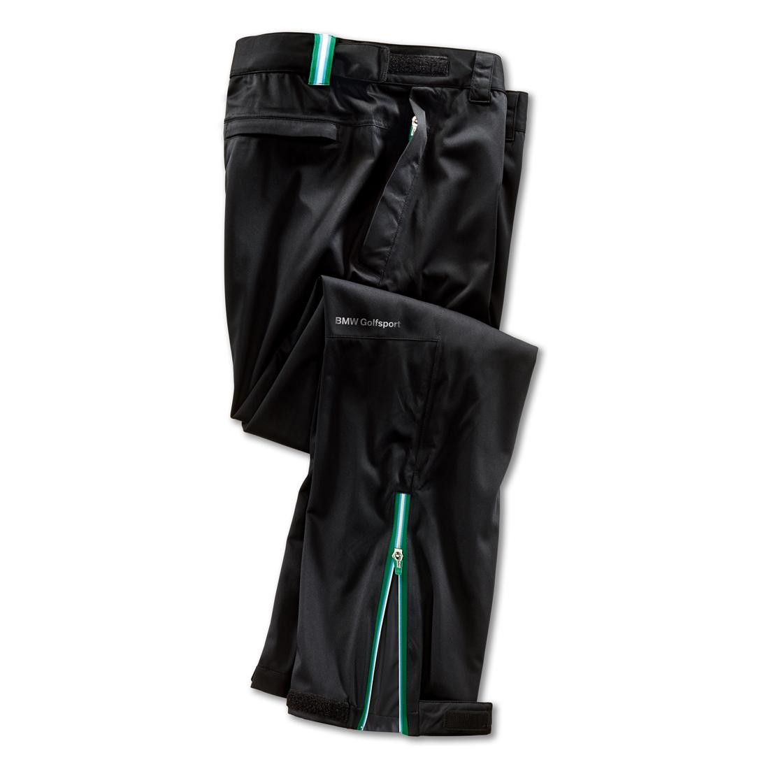BMW Golfsport Men's Rain Pants
