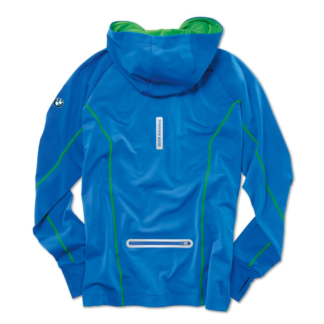 BMW Athletics Men's Wind Jacket