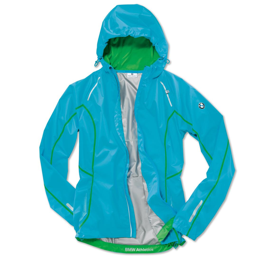 BMW Athletics Ladies' Wind Jacket