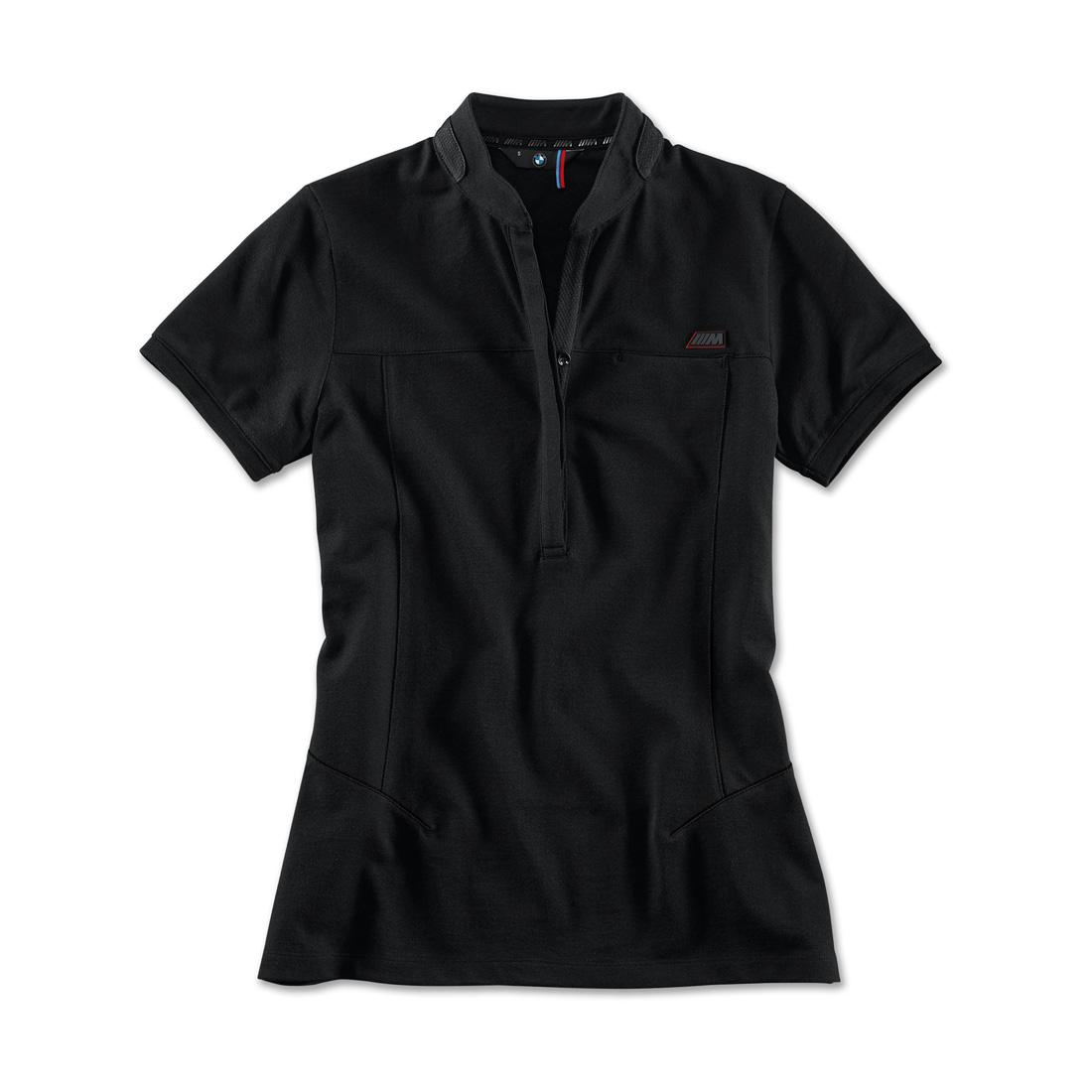 BMW M Polo Shirt Women's Black