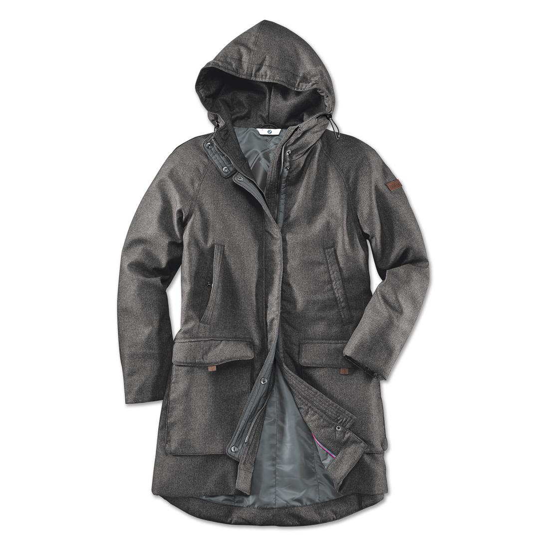 BMW Jacket Women's Grey