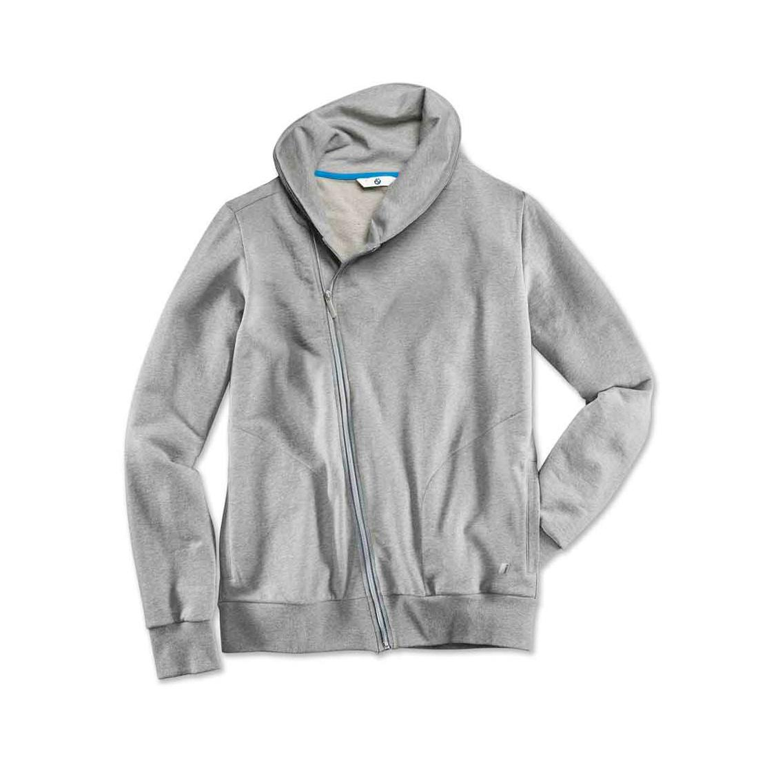 BMW i Men's Sweatshirt Jacket