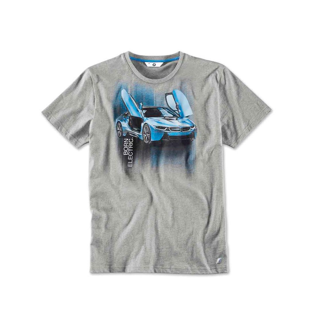 BMW i Men's i8 T-Shirt