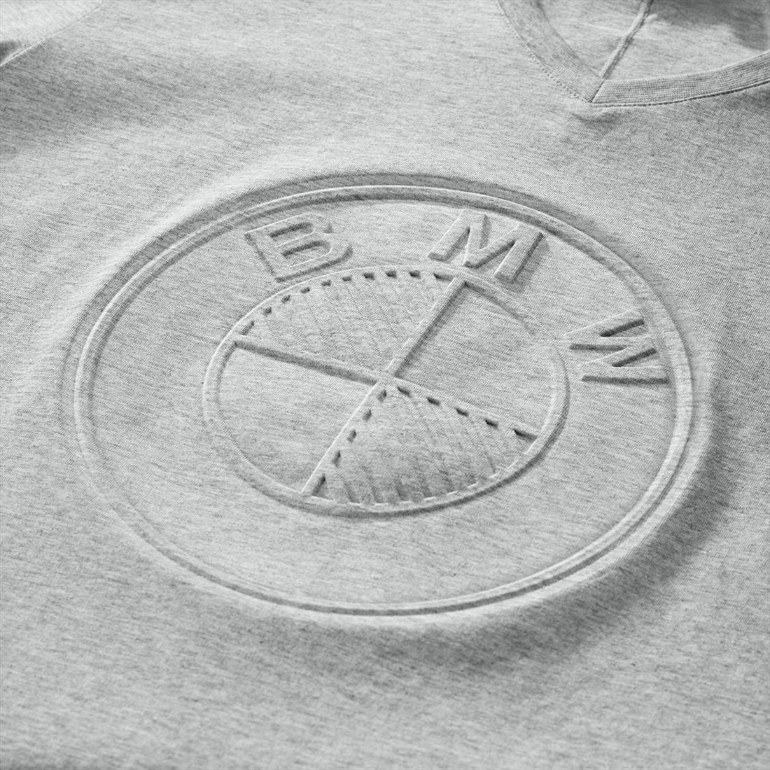 BMW T SHIRT LOGO MENS