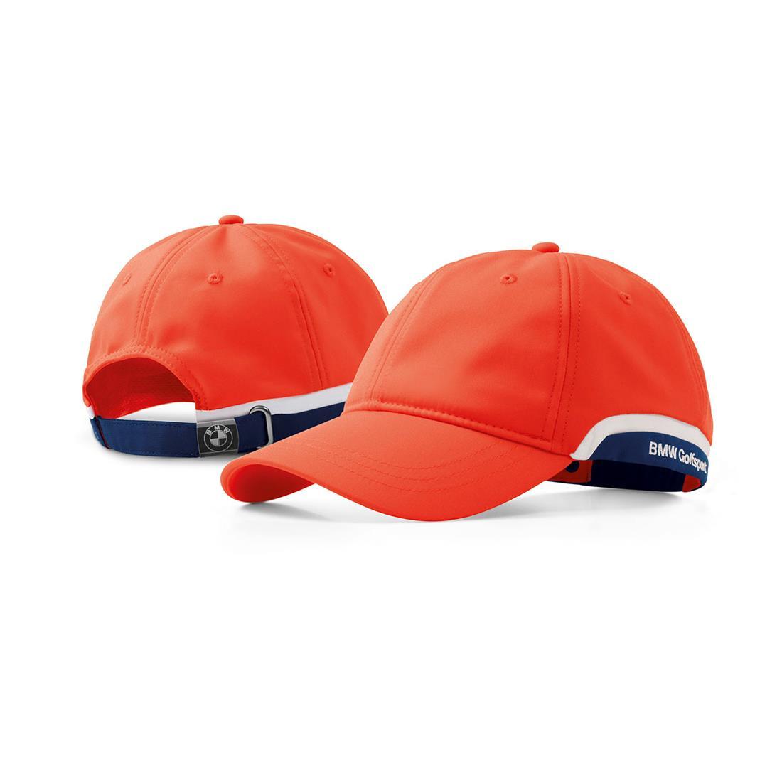 BMW Golfsport Cap, Fire