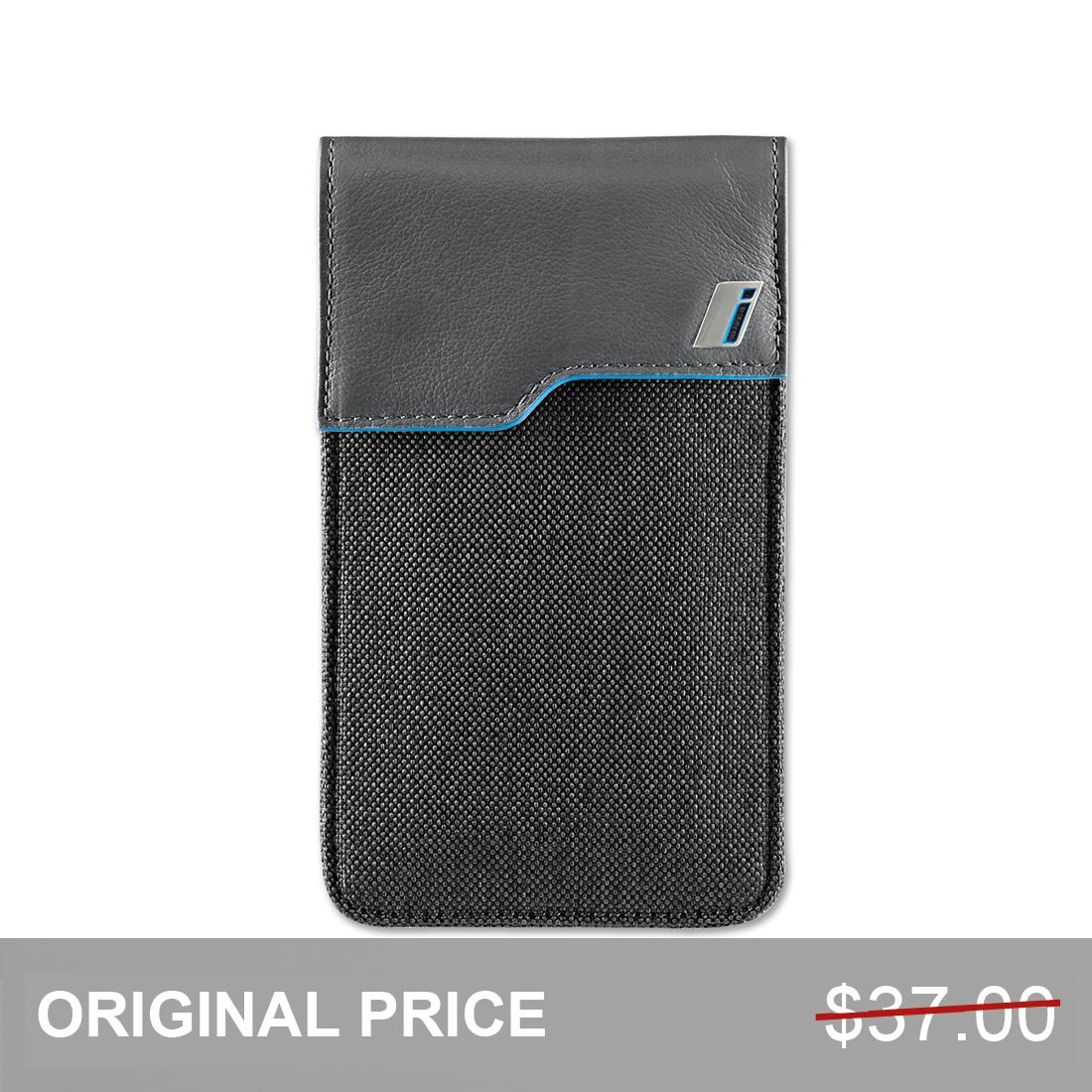 BMW i Mobile Phone Case