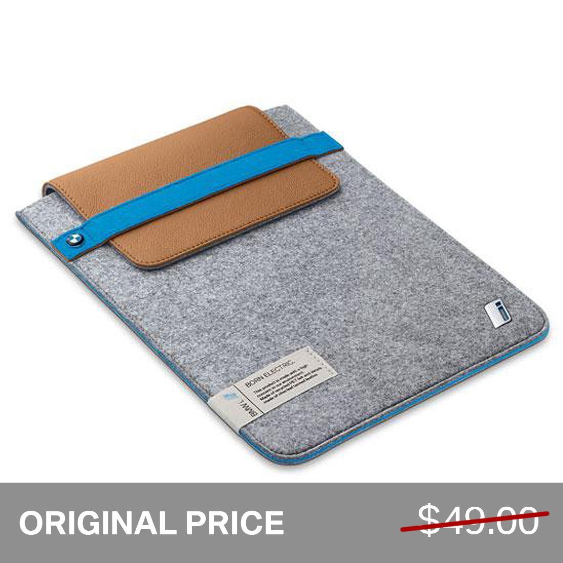BMW i Tablet Case