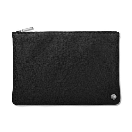 BMW Leather Pouch
