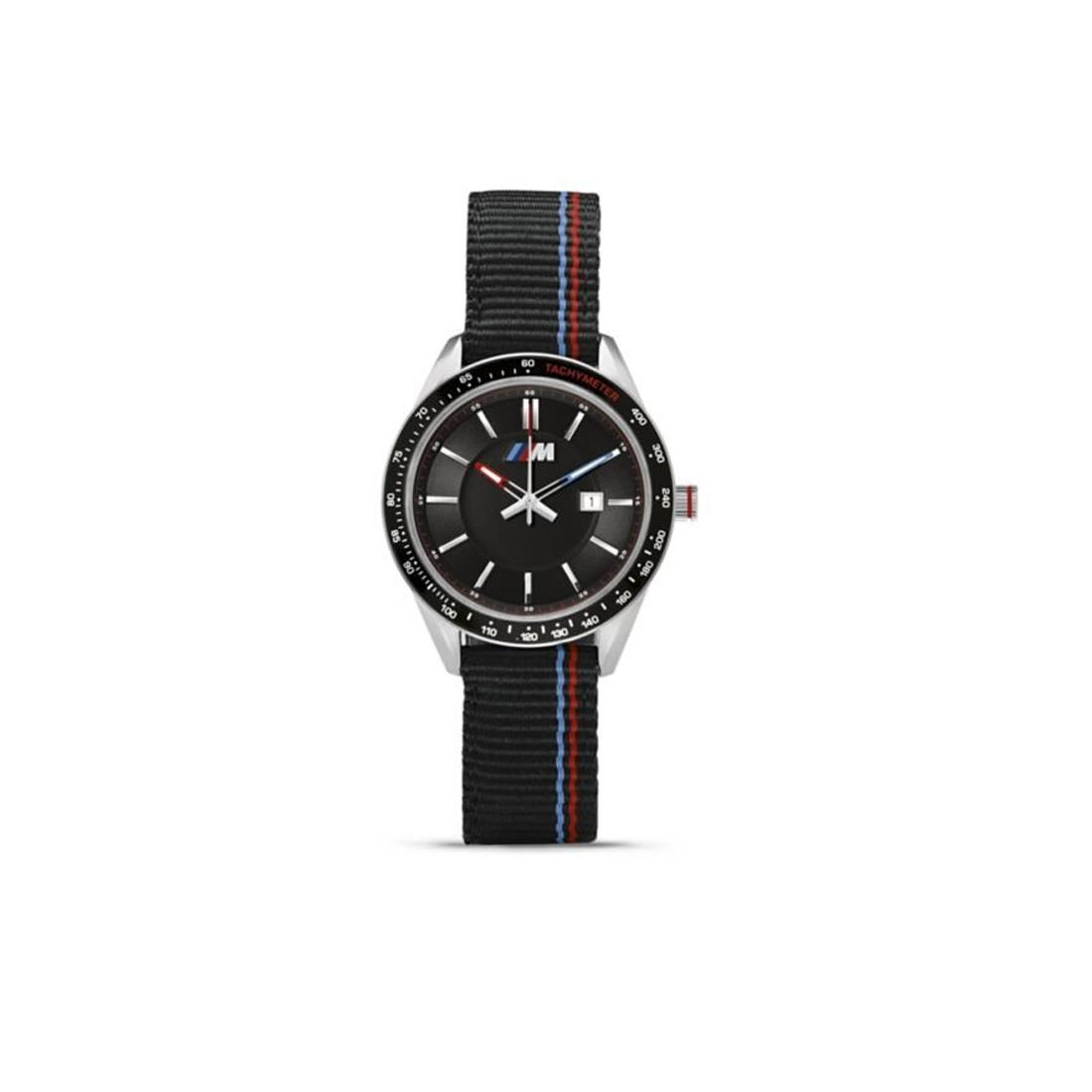BMW Men's M Watch