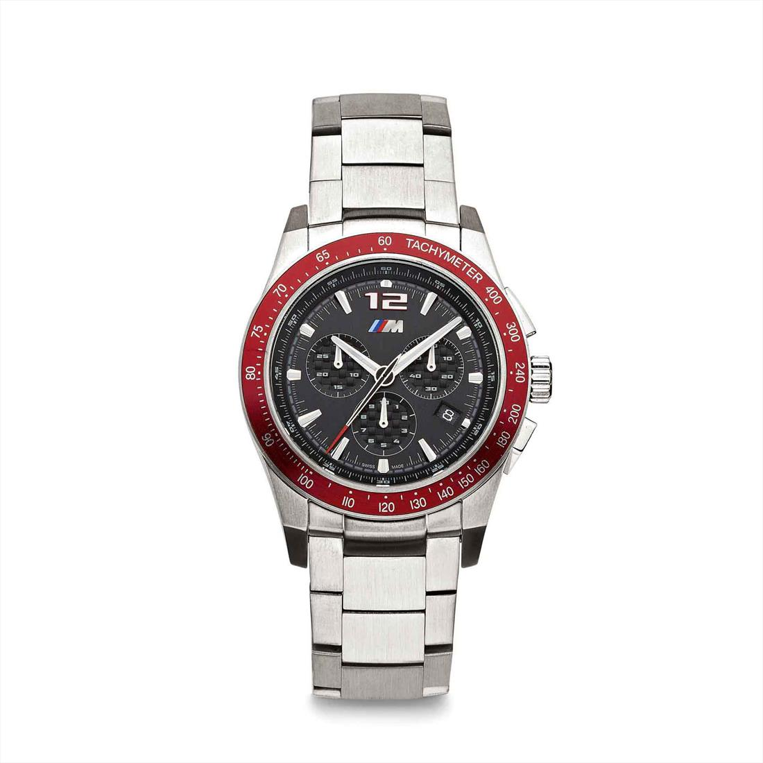 BMW M CHRONOGRAPH WATCH