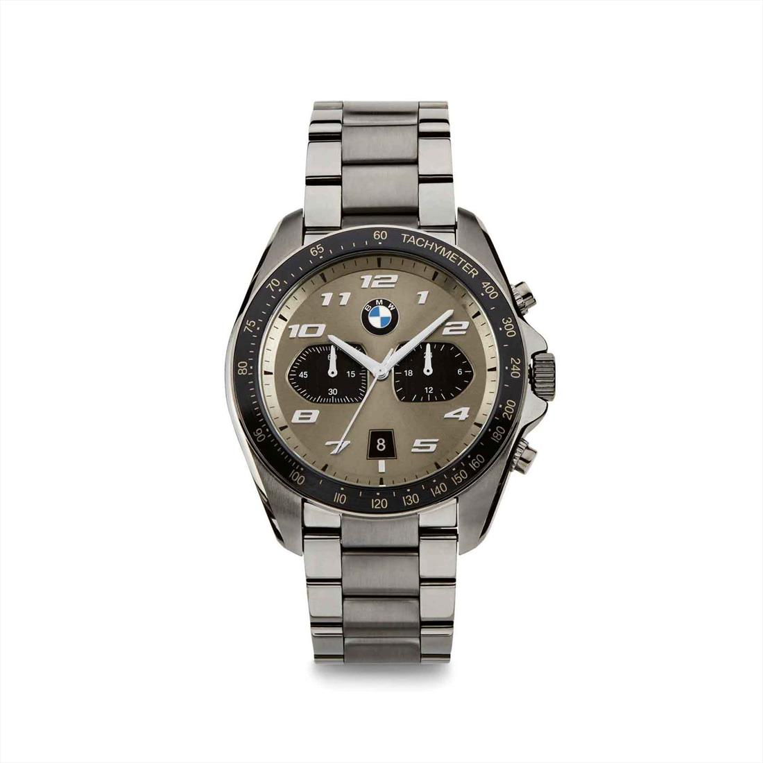 BMW SPORT CHRONOGRAPH WATCH