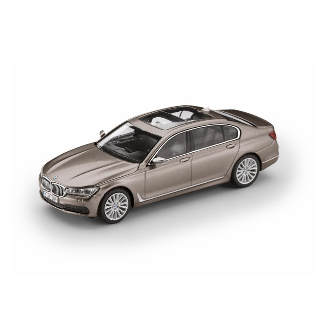 BMW 7 Series Miniature G12 Long