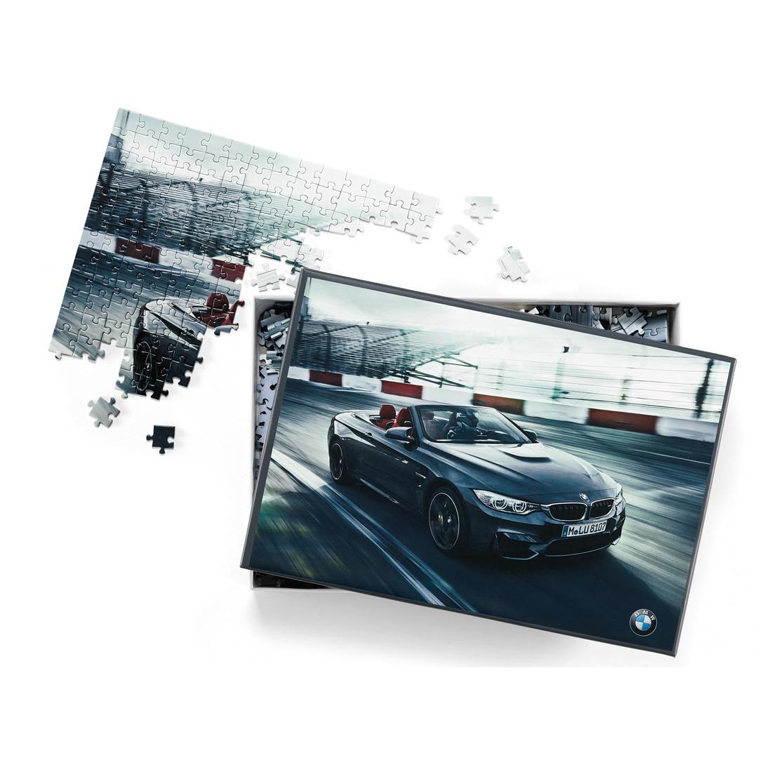 BMW M4 Puzzle