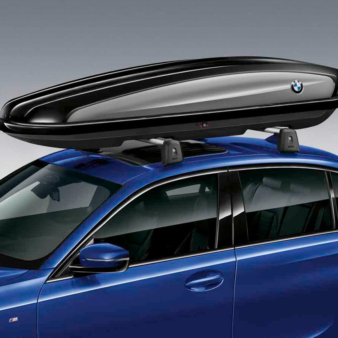 BMW 520 Liter Roof Box