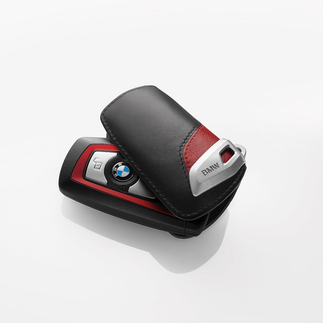 BMW Key Case - Sport Line
