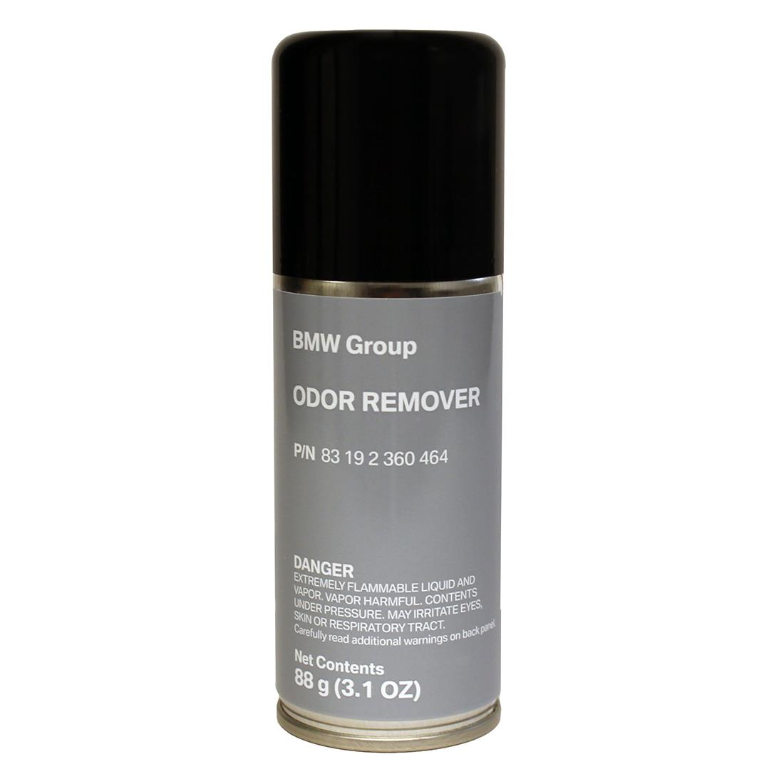 BMW Group Odor Remover