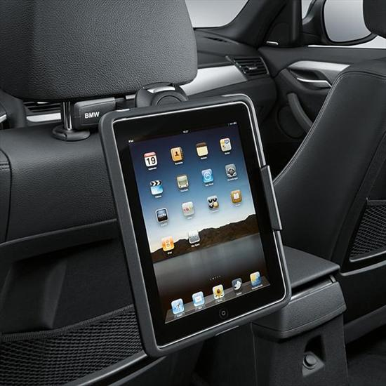 BMW Tablet Holder