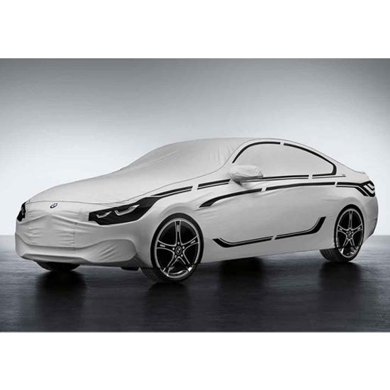 BMW Future Car Cover