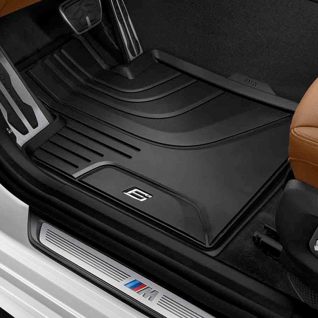 BMW All Weather Mats