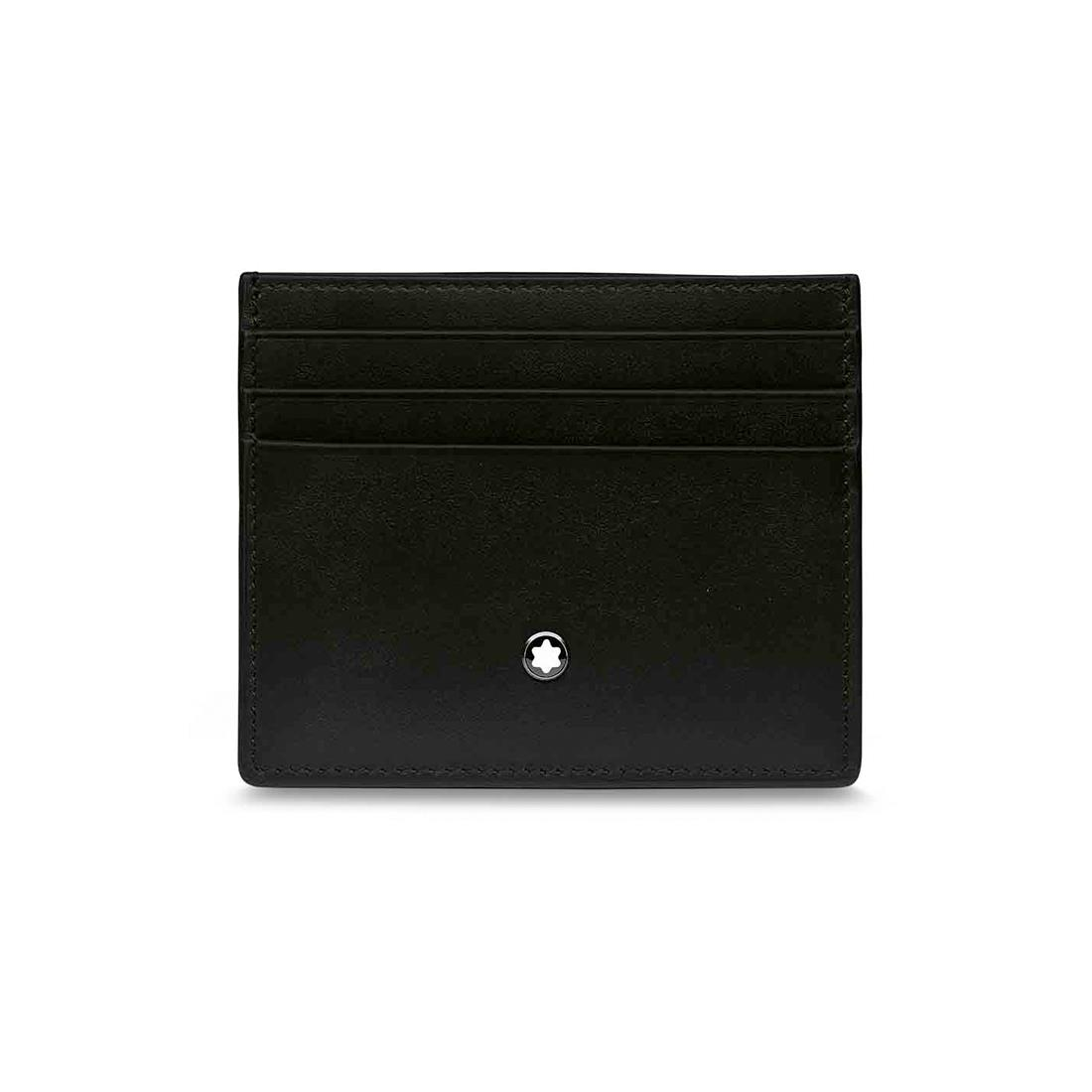 MONTBLANC FOR BMW CREDIT CARD HOLDER