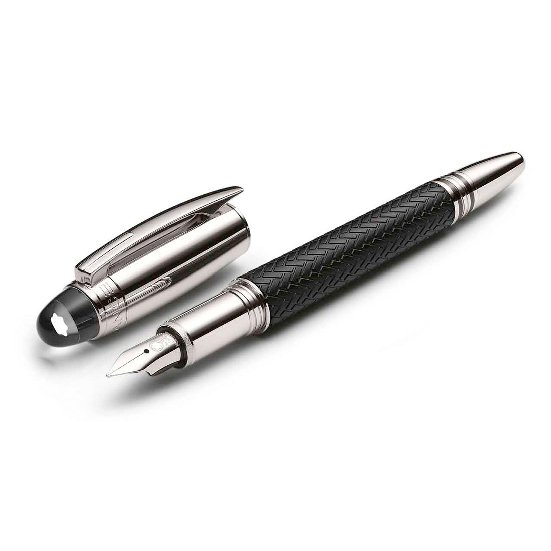 MONTBLANC FOR BMW FOUNTAINPEN