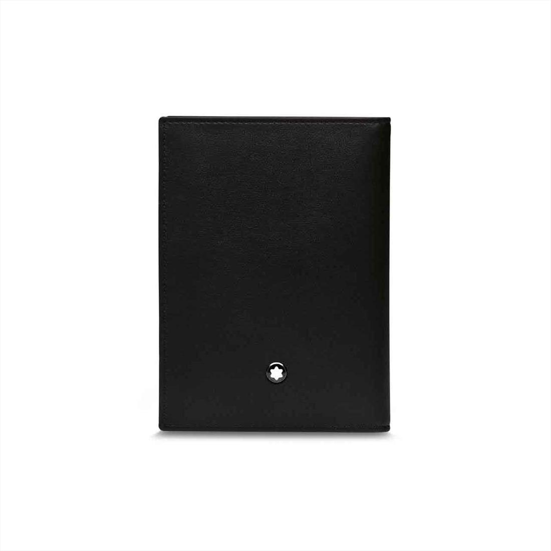 MONTBLANC FOR BMW PASSPORT COVER