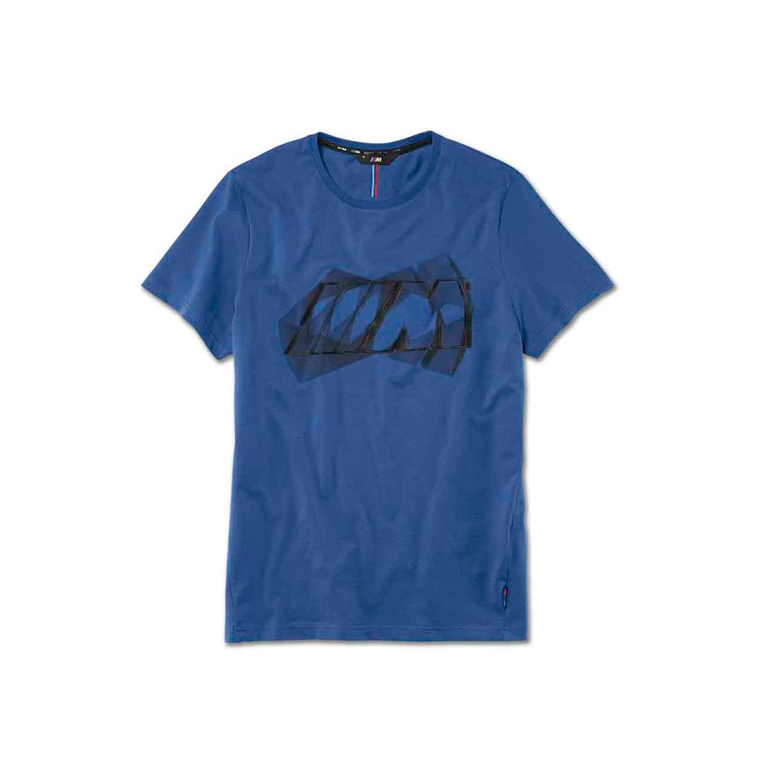 BMW M LOGO T SHIRT MENS