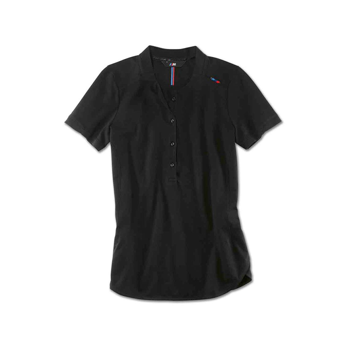 BMW M POLOSHIRT WOMEN